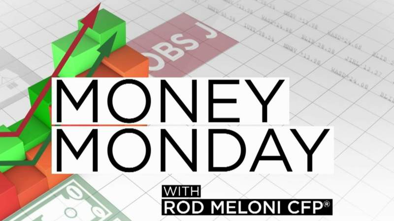 Money Monday: Filing late taxes