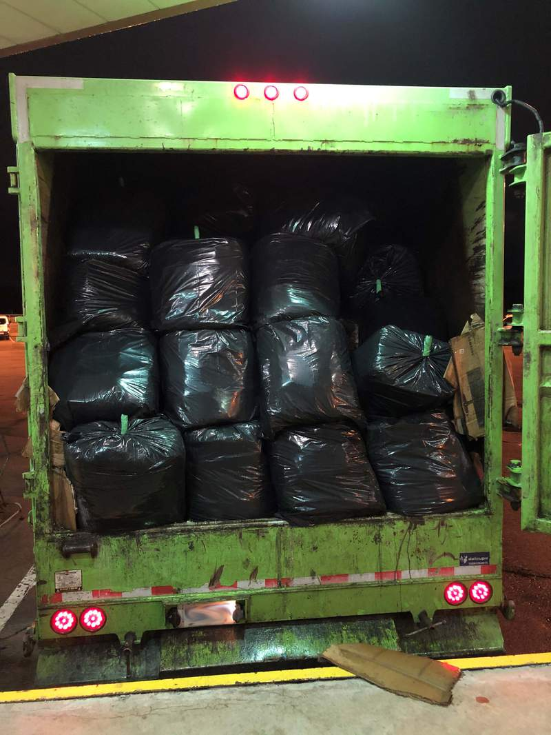 The Detroit Field Office, which covers all ports of entry throughout Michigan has seen a significant increase in narcotics seized over the past 12 months.