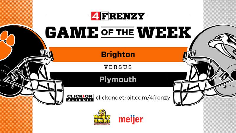 4Frenzy Game of the Week - Brighton vs Plymouth