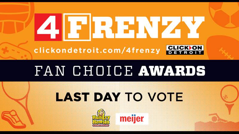 4Frenzy Fall 2020 - Last Day to Vote