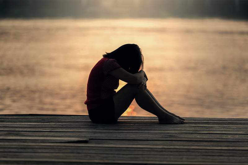 Mental health experts say that isolation due to the coronavirus pandemic exacerbates depression, anxiety and suicidal thoughts for at-risk teens.