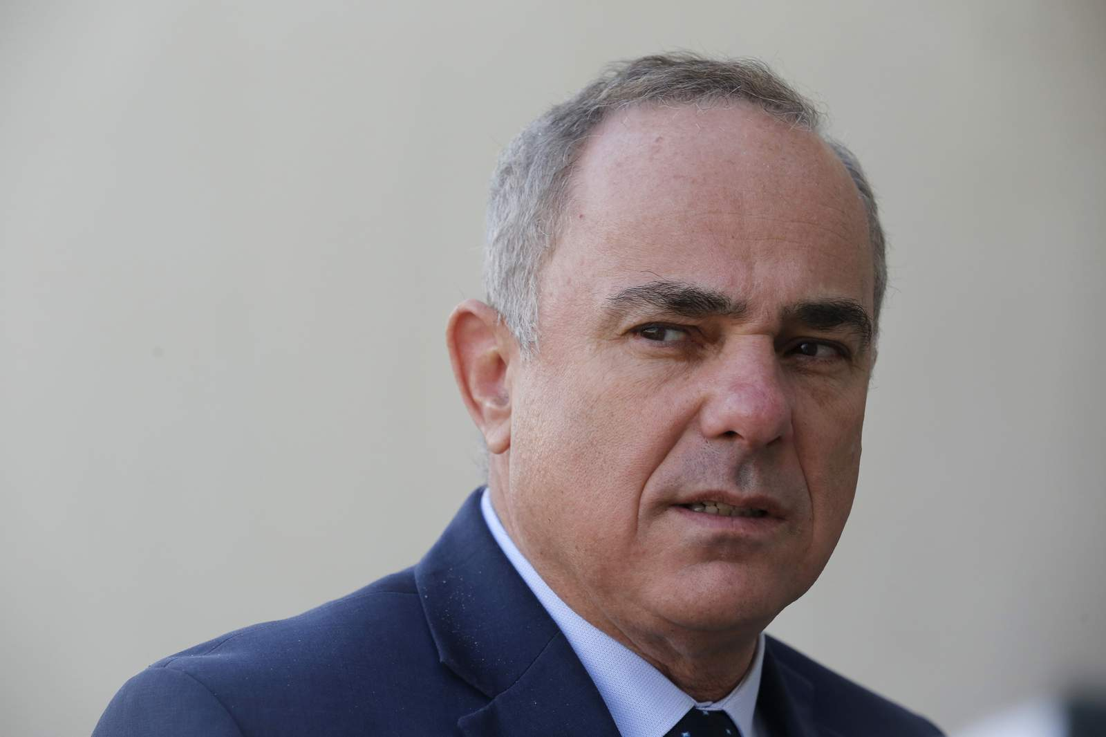 Israel to hold US-mediated talks with Lebanon on...