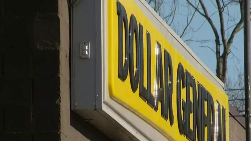 Couple robbed, attacked outside Dollar General store on Detroit's east side