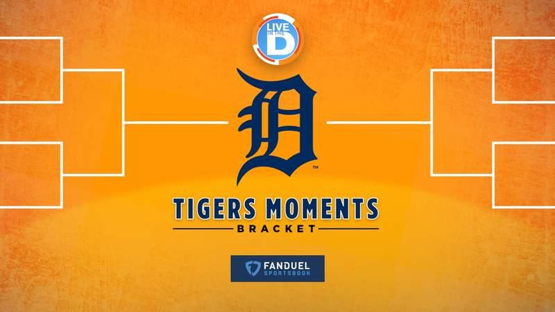Tigers moments bracket