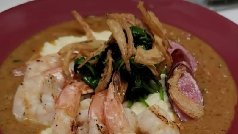 Tasty Tuesday: Joe Louis Southern Kitchen