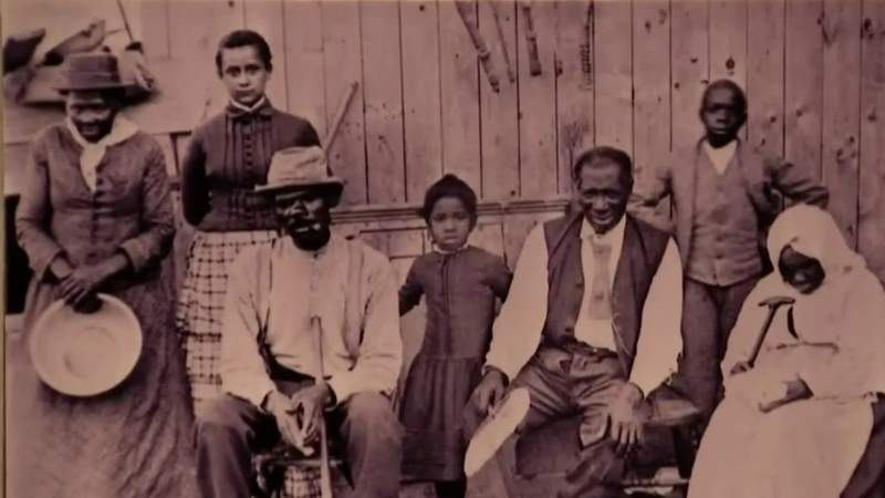 Answering your Juneteenth questions