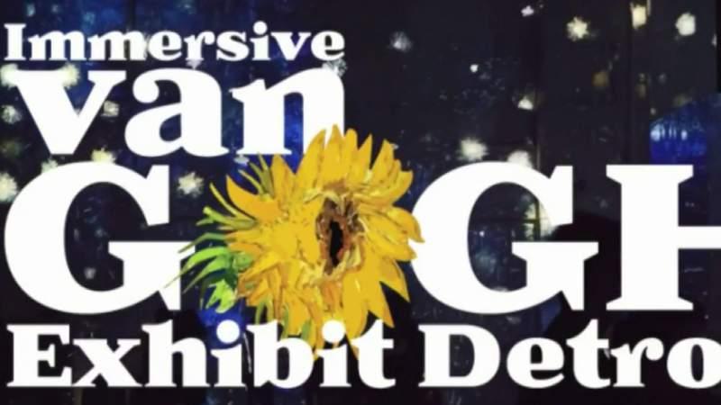 Questions surround 2 separate Vincent van Gogh exhibits coming to Detroit