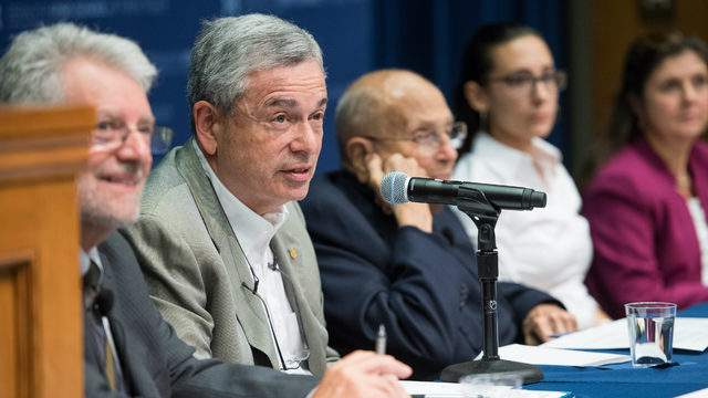 Multiple officials called for Weiser to resign from his position with the GOP and his position on the University of Michigan's Board of Regents.