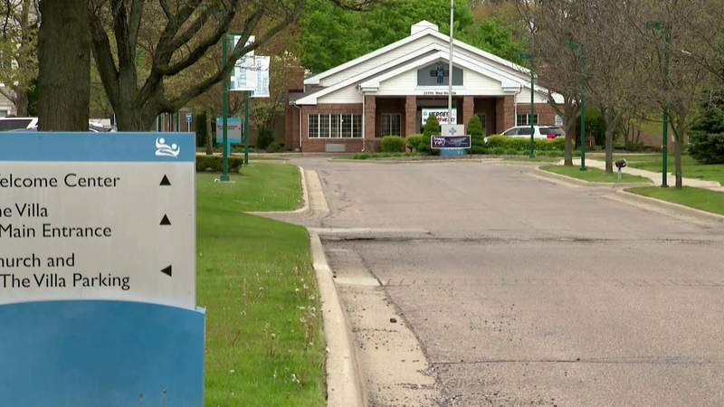 Michigan considers change to controversial nursing home policy