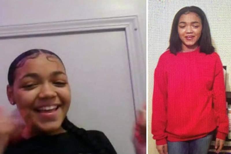 Olivia Antonette Jones has been missing since Dec. 2.