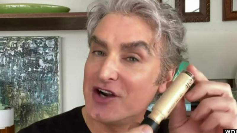 Make the most of your Concealer on Live in the D