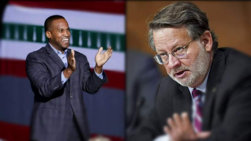 Trust Index: Separating fact from fiction in Michigan Senate race