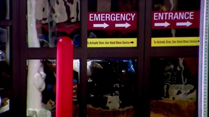 Mental healthcare backlog leaves child stuck in emergency room for 26 days