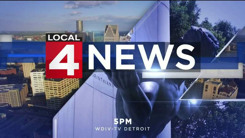 Local 4 News at 5 -- March 3, 2020