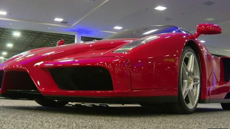 Southeast Michigan Auto Show comes to Novi