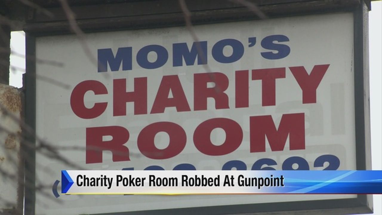 3 Arrested In Connection With Robbery At Poker Room In Taylor