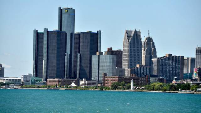 Detroit Candidates In The Hood Community Forum Is June 15