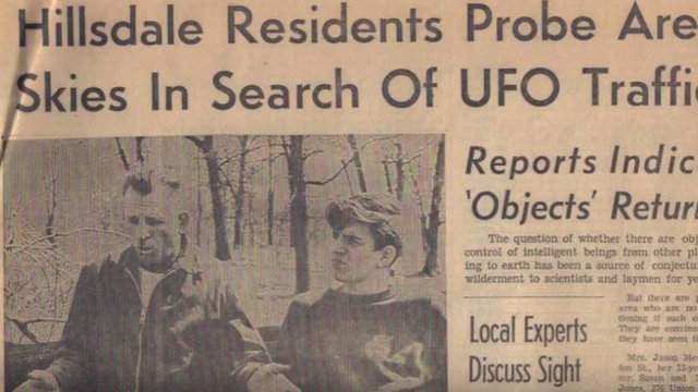 Ann Arbor News, courtesy of the Ann Arbor District Library archive
