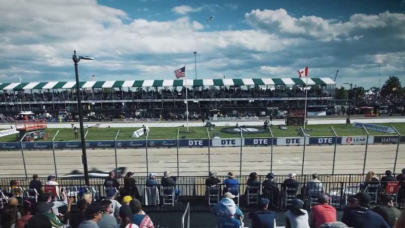 Grand Prix racing is back