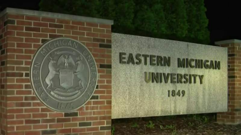 Eastern Michigan University (WDIV)
