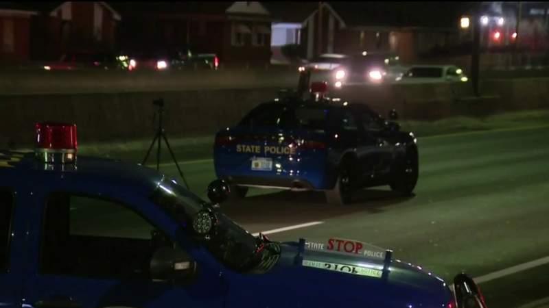 GF Default - Man killed trying to cross freeway in Detroit