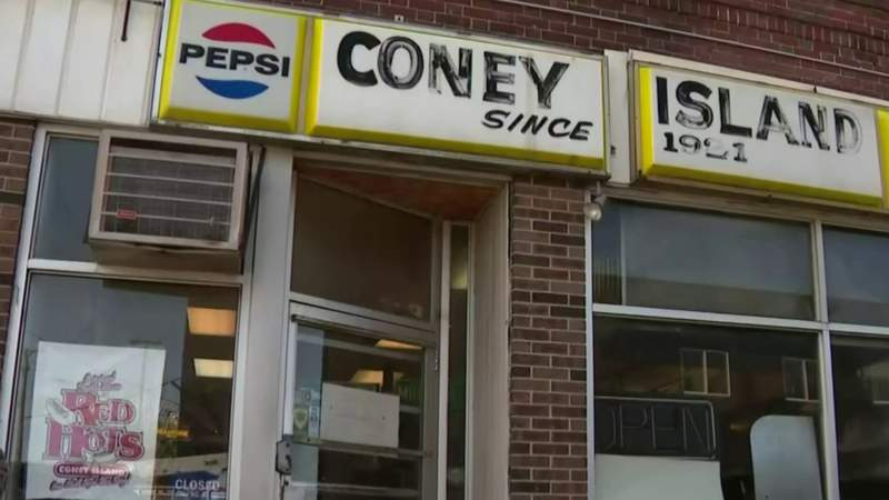 Red Hots Coney Island of Highland Park closing after 100 years in business
