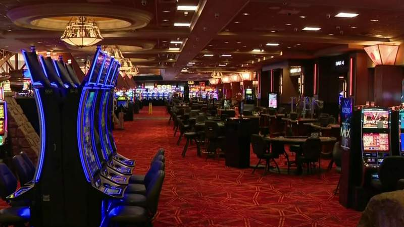 Some Michigan casinos plan on reopening soon after closing to help stop spread of COVID-19