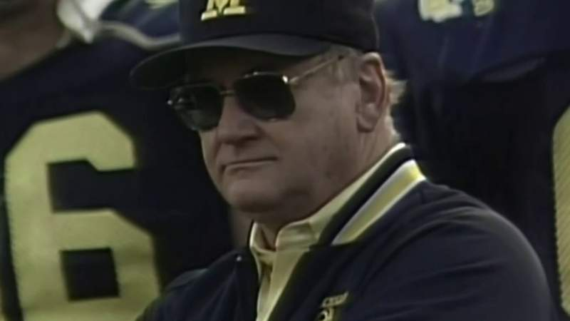 Family of Bo Schembechler issues letter defending him amid criticism of his handling of doctor abuse claims
