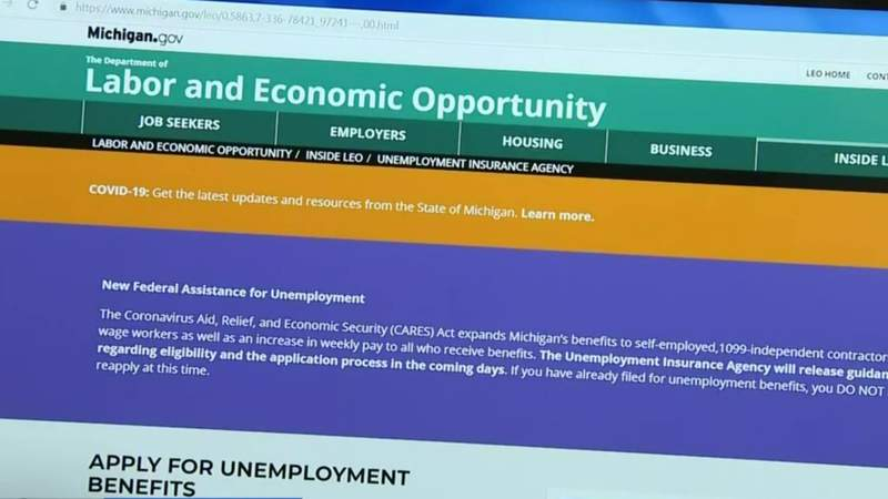 Unemployment problems: What's being done to make the system work?