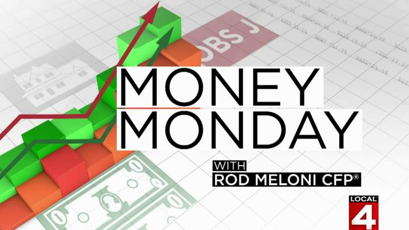 Money Monday: How to save $200 a month