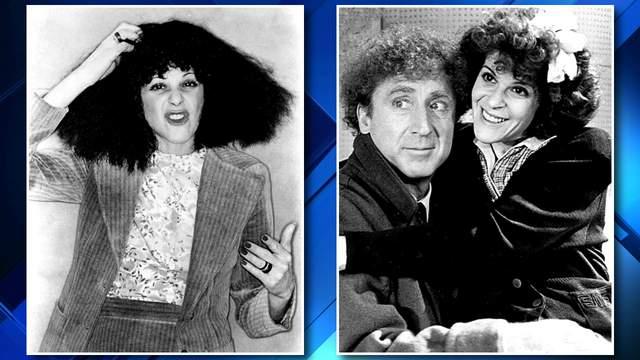 Gilda Susan Radner was born in Detroit on June 28, 1946. (WDIV)