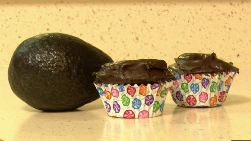 Try it out Tuesday - Baking with Avocados on Live in the D