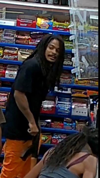 A $2,500 reward is being offered for information that leads to an arrest.