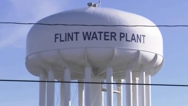 Michigan announced $600 million settlement in Flint water crisis