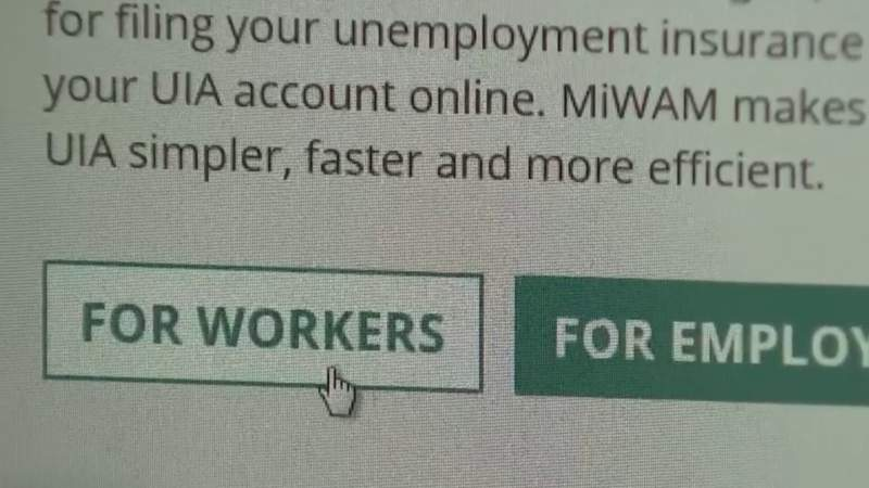 Changes coming to the way unemployment is filed