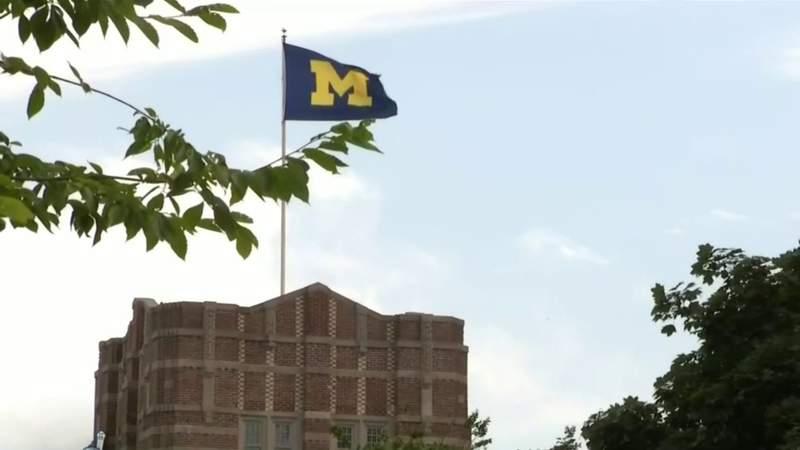 Student video criticizing University of Michigan's 'quarantine housing' goes viral