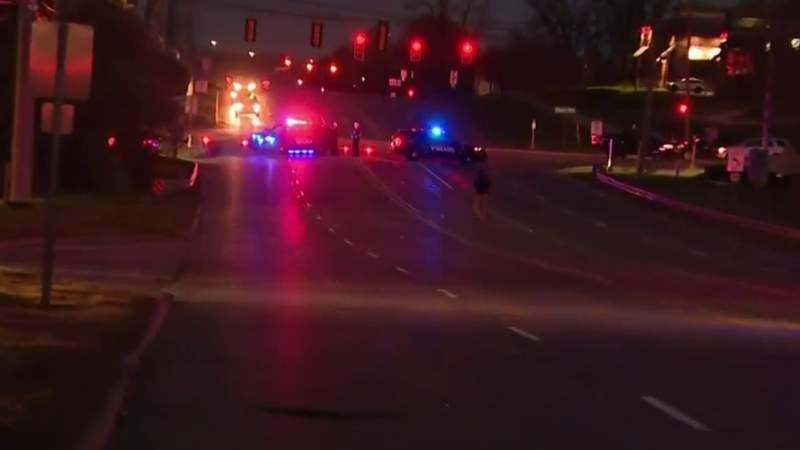 Road rage sparks shootout in Livonia