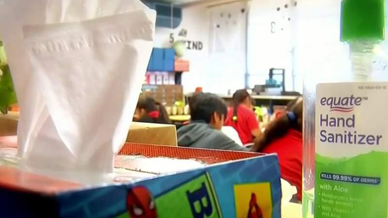 Nearly 50,000 Detroit public schools students to start school