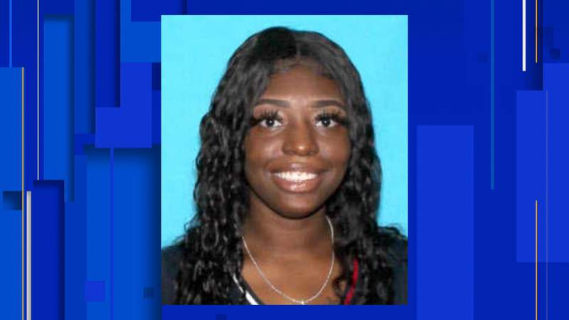 Michigan police are looking for Octavia Janay Reed, 25, and the three children she was last seen with. Photo provided by Michigan State Police on March 12, 2021.