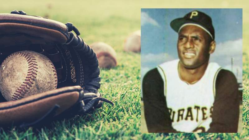 Roberto Clemente was the first Latino to be inducted in the Baseball Hall of Fame.