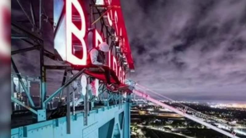 Photographer's Ambassador Bridge stunt raises security questions