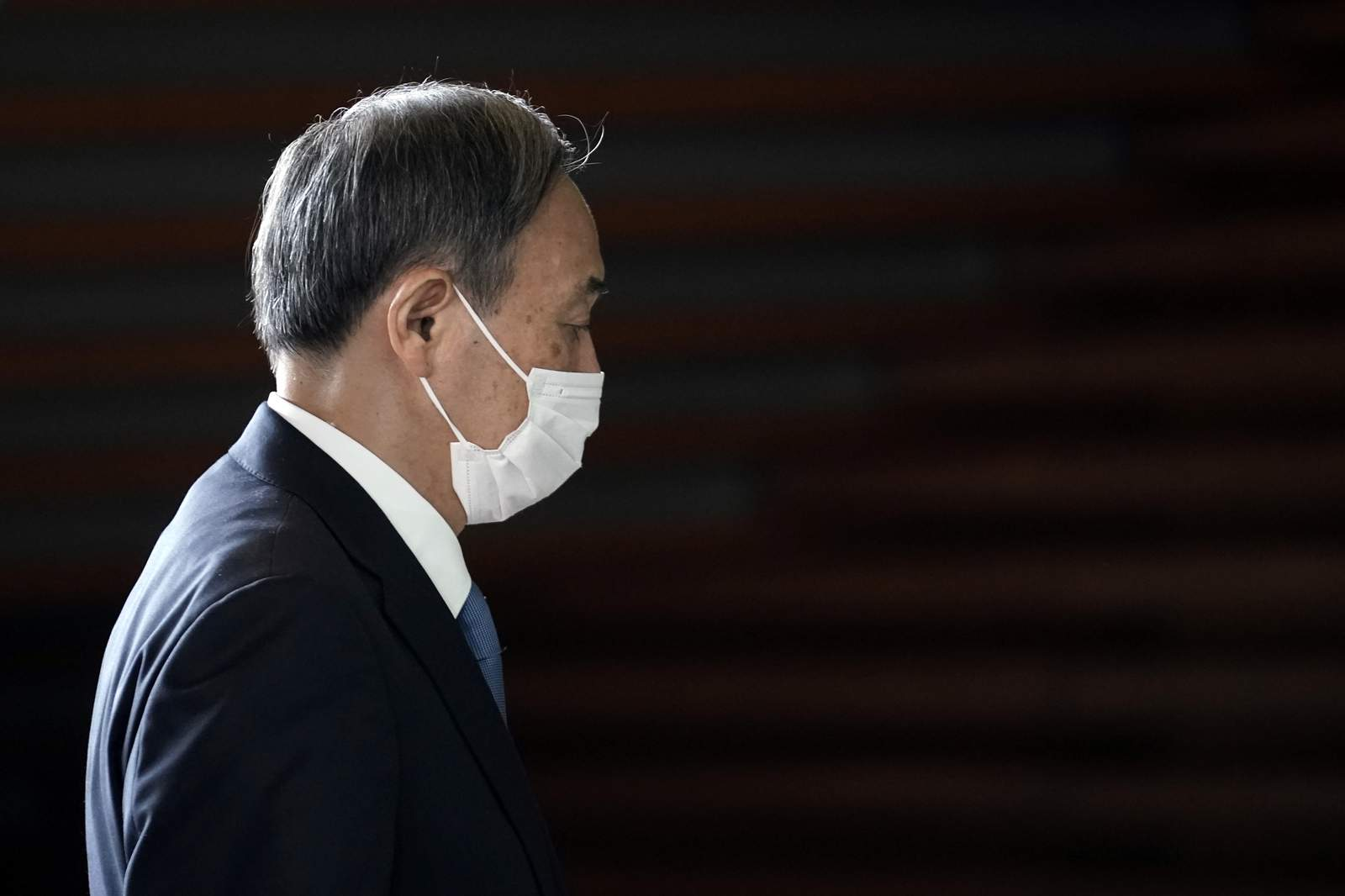 Japan`s new PM Yoshihide Suga, self-made and strong-willed