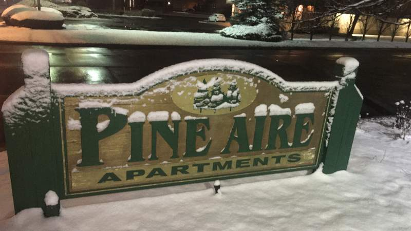 Pine Aire Apartments