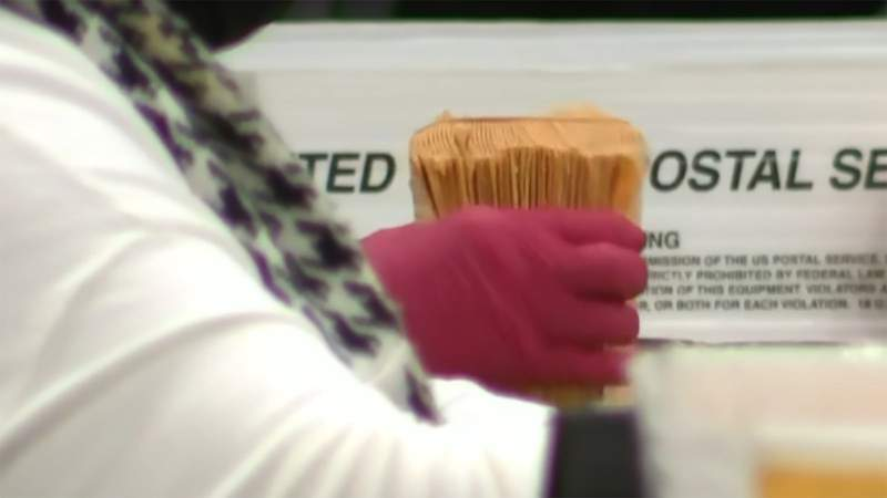 GOP Wayne County Board of Canvassers members trying to rescind vote certification