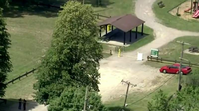 3 men hospitalized after fight breaks out at Ypsilanti Township park