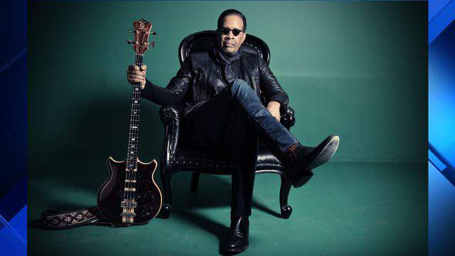 Stanley Clarke will be the Artist-In-Residence at the 2019 Detroit Jazz Fest