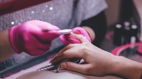 Top 10 Nail Salons in Metro Detroit