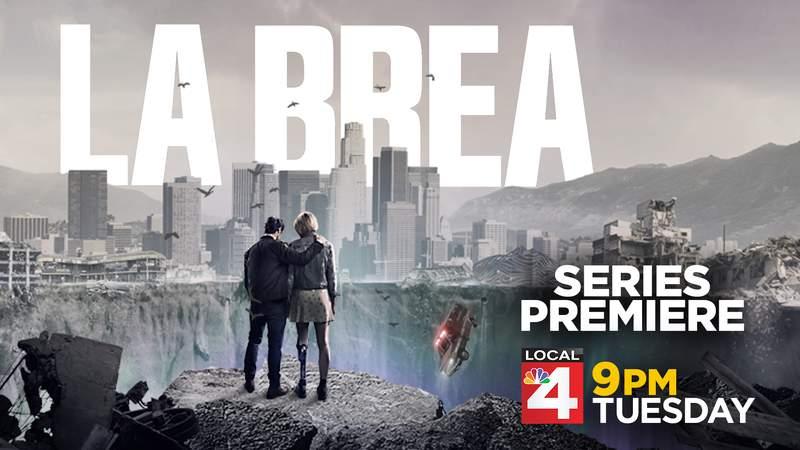 'La Brea' Premiere
