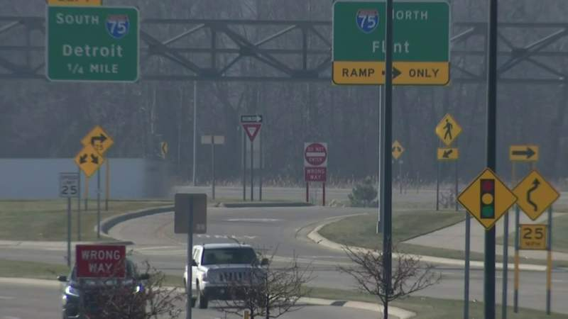 I-75 work aims for safer, less confusing intersections