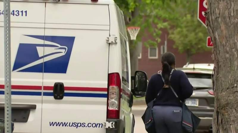 US Postal Service declines request to talk about ongoing delivey delays